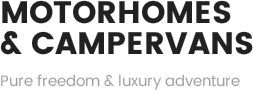 Motorhomes & Campervans |   Services